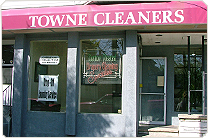Towne Cleaners